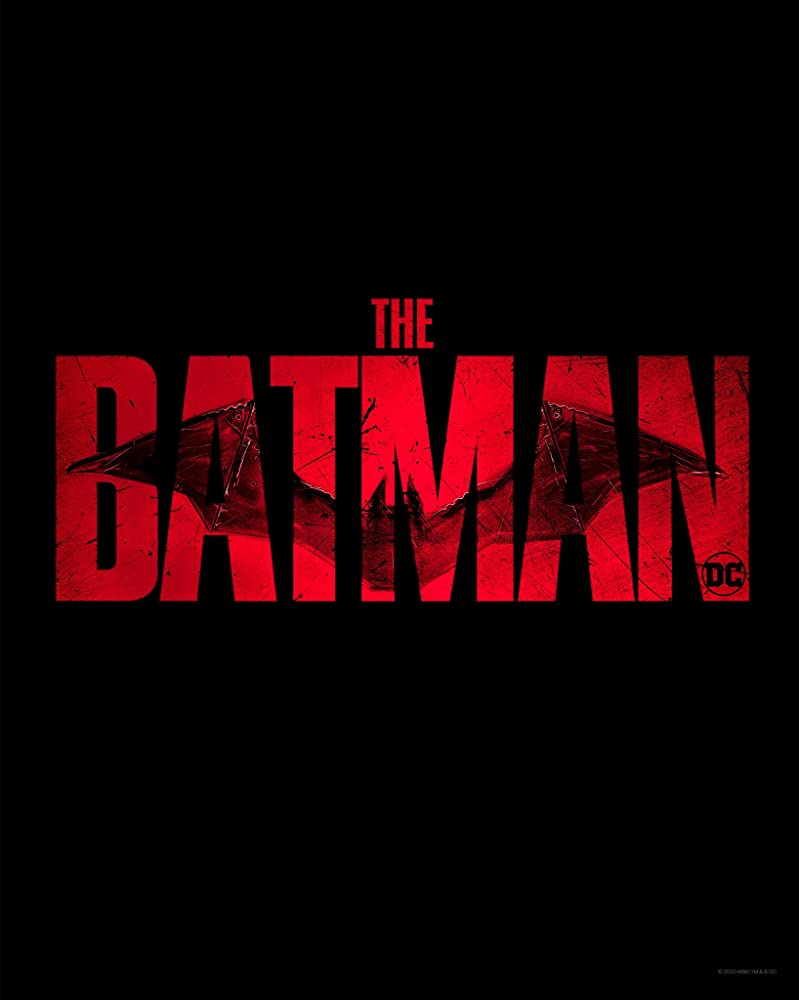 The Batman Logo SpicyPulp