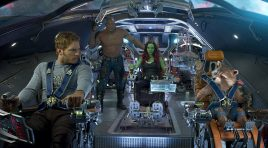 James Gunn has confirmed no delay for 'Guardians of the Galaxy Vol.3'