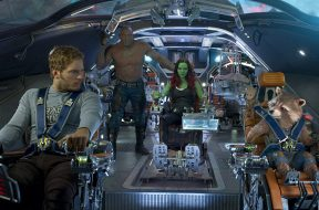 Guardians of the Galaxy Vol 3 James Gunn Update SpicyPulp