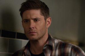 Jensen Ackles The Boys Soldier Boy SpicyPulp