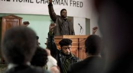 The first trailer for 'Judas and the Black Messiah' is here