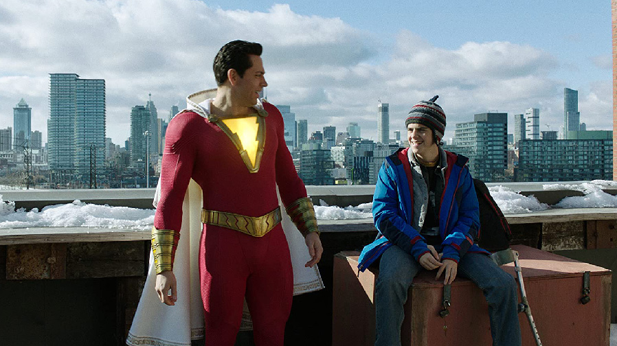 Prepare to get super again with 'Shazam! Fury of the Gods'