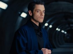 Safin Rami Malek No Time To Die SpicyPulp