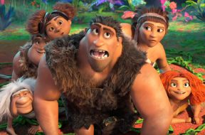 The Croods A New Age Trailer SpicyPulp