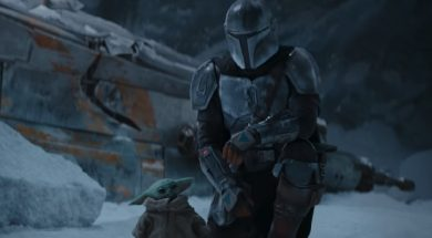 The Mandalorian Season Two Trailer SpicyPulp