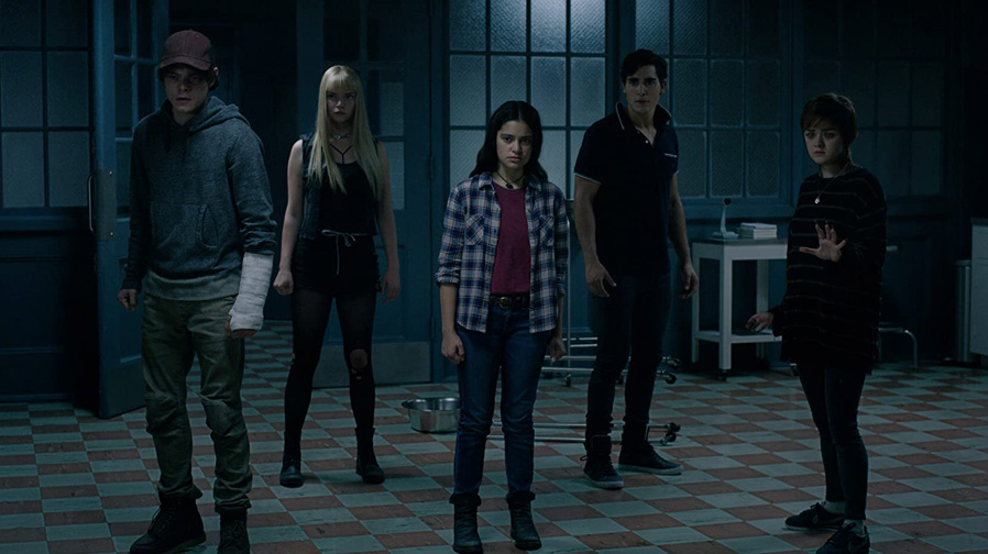 'The New Mutants' – Review