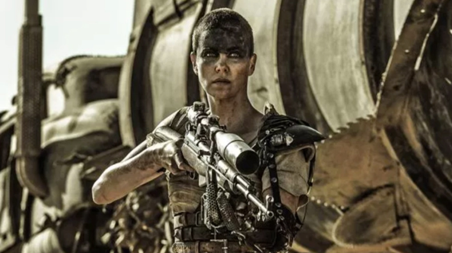 Embrace the fury with new castings for 'Furiosa' prequel