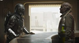 'The Mandalorian' – Season Two – 'The Marshal'