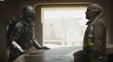 The Mandalorian The Marshal Review SpicyPulp