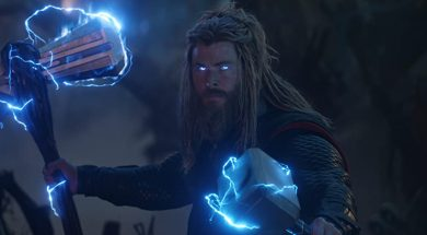 Thor: love and Thunder Start Date SpicyPulp
