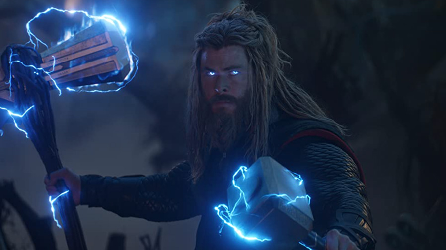 Chris Hemsworth confirms start date for 'Thor: Love and Thunder'