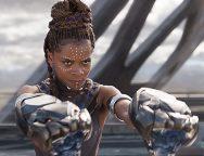 Black Panther 2 Shuri SpicyPulp