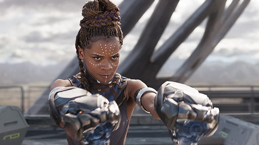 New details emerge for 'Black Panther 2'