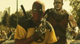 Pre-production moves forward for 'Deadpool 3'