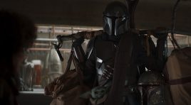 'The Mandalorian' – Season Two – 'The Passenger' – Review