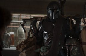The Mandalorian Season Two The Passenger SpicyPulp