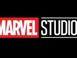 Marvel Studios Logo SpicyPulp