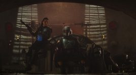 Get ready for the grit of 'The Book of Boba Fett'