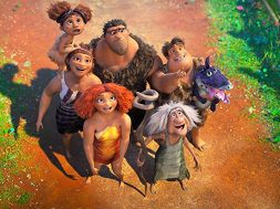 The Croods A New Age Review SpicyPulp