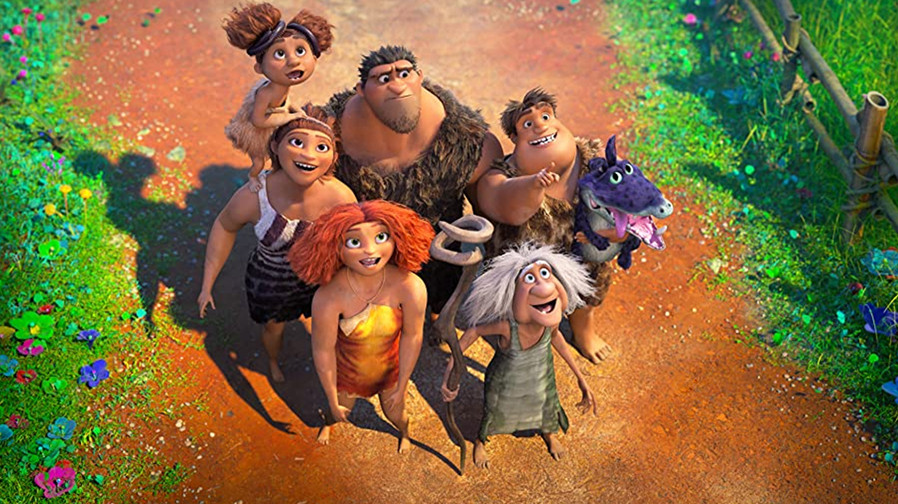 'The Croods: A New Age' – Review