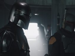 The Mandalorian Season Two Chapter 16 The Rescue SpicyPulp