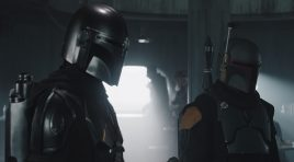 'The Mandalorian' – Season Two – 'The Rescue' – Review
