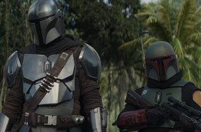 The Mandalorian Season Two The Believer SpicyPulp