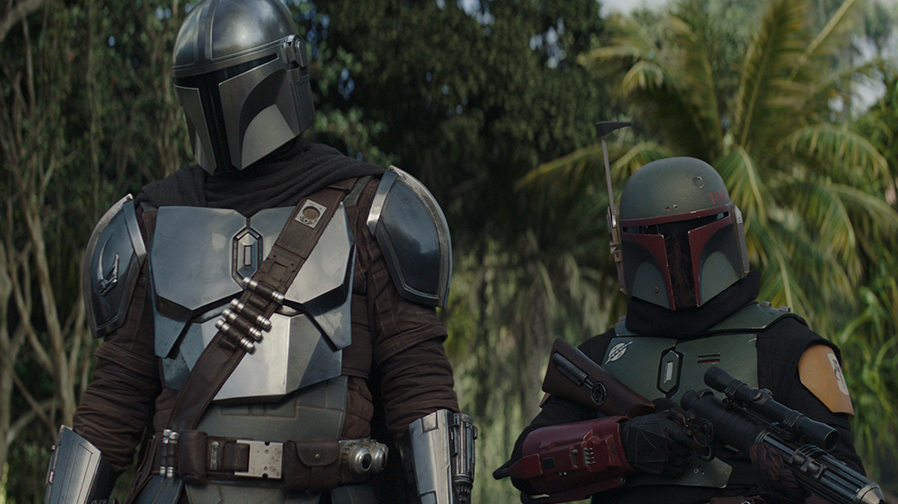 'The Mandalorian' – Season Two – 'The Believer' – Review