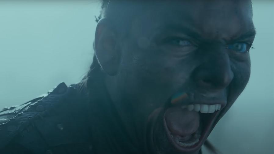 Valhalla awaits in final season of 'Vikings'