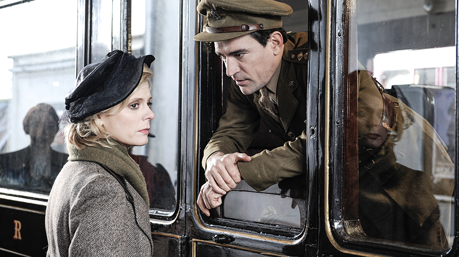 New content arrives in time for January on Acorn TV
