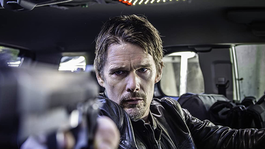 Ethan Hawke cast as 'Moon Knight' series villain