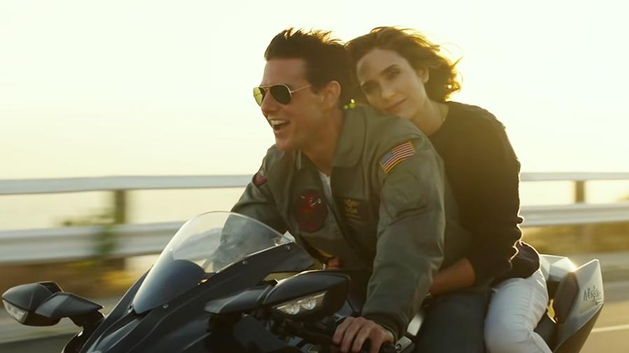 New details arrive for 'Top Gun: Maverick'