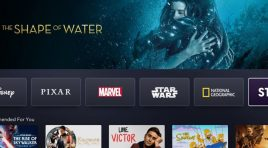 Disney+ launches Star online