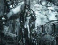 Justice League Snyder Cut Behind The Scenes Batman SpicyPulp