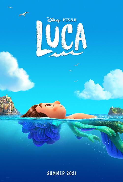 Luca Poster SpicyPulp