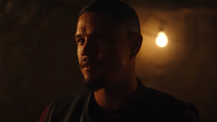 Fury rolls out in the all-new trailer for 'Mayans MC' Season 3