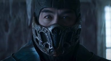 Mortal Kombat Trailer SpicyPulp