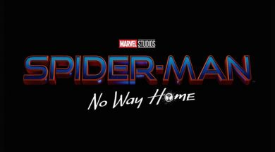 Spider-Man No Way Home Title SpicyPulp