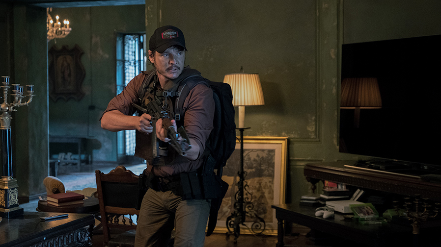 HBO announces casting for 'The Last Of Us'