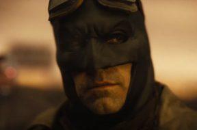 Zack Snyder Justice League Trailer SpicyPulp