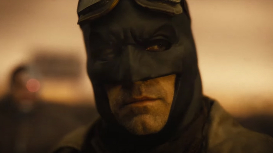 Prepare to embrace the epicness of 'Zack Snyder's Justice League'