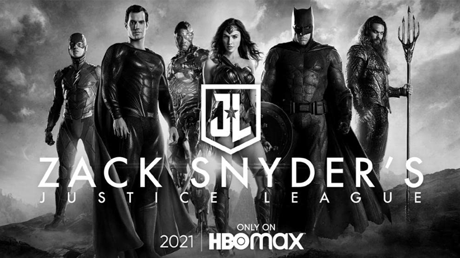 Zack Snyder's 'Justice League is now officially Rated-R