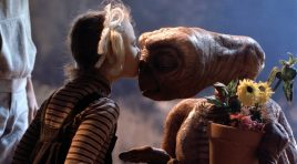 'E.T. the Extra-Terrestrial' and the magic of concert cinema
