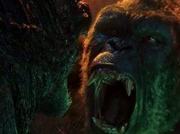 Godzilla v Kong Score SpicyPulp