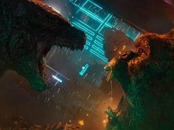 Godzilla vs Kong Review SpicyPulp