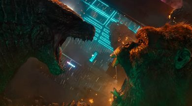 Godzilla vs Kong Review SpicyPulp