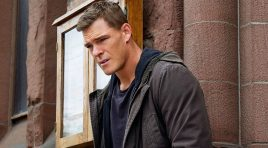 Alan Ritchson talks 'Jack Reacher' Amazon series