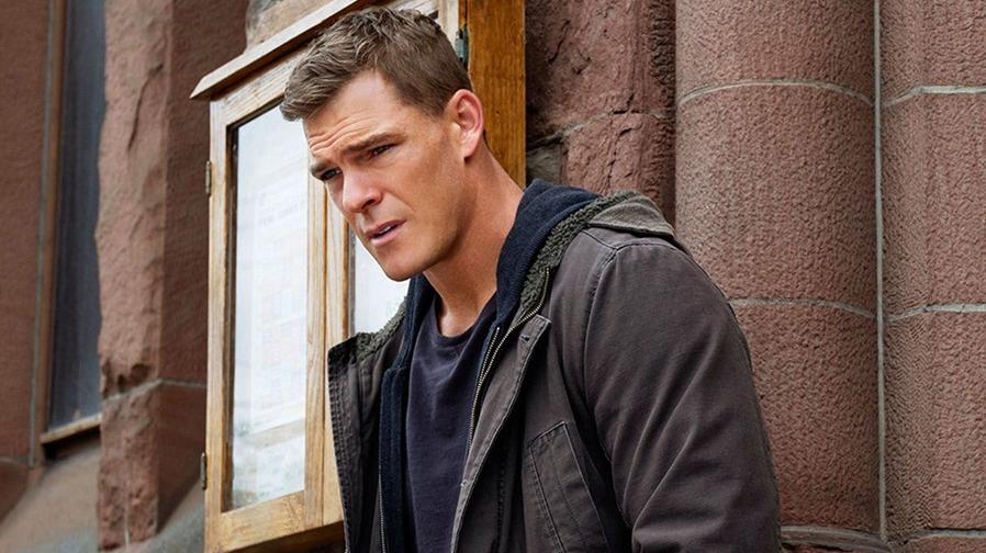 Alan Ritchson talks 'Jack Reacher' Amazon series