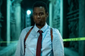 Spiral The Book of Saw Chris Rock Trailer SpicyPulp