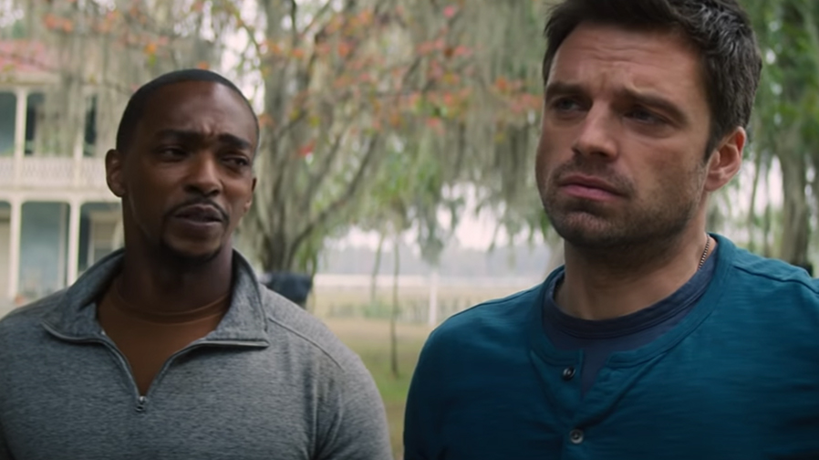 The final trailer for 'The Falcon and The Winter Soldier' is here